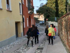 第一回目イタリア・マスタークラス